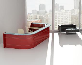 Superieur Desk / Counters